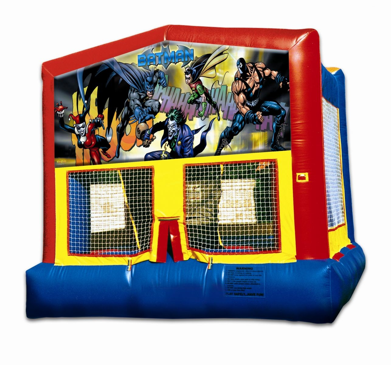 Superb Combination Bounce Houses Riverbend Bounce Download Free Architecture Designs Boapuretrmadebymaigaardcom