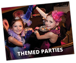 Themed Parties